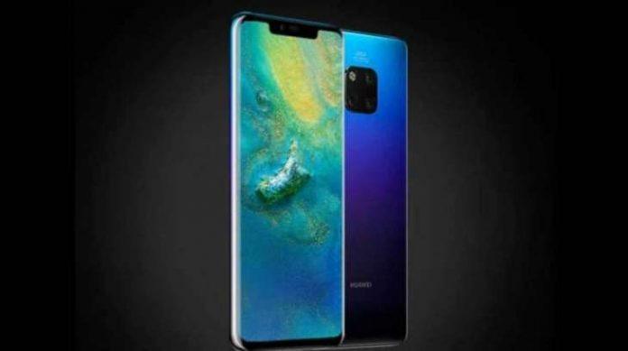 Hauwei Mate 20 Pro miglior smartphone MWC 2019
