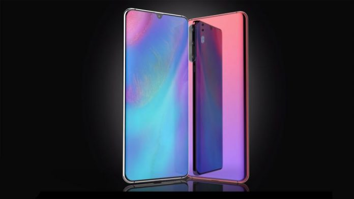 Huawei P30 connessione 5G in Europa