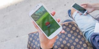 Jeffrey Marder denuncia Pokémon GO a rischio Poké Stops Palestre