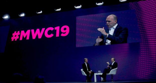 Mobile World Congress Xiaomi TIM connessione 5G