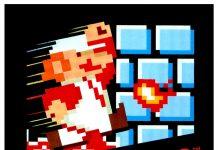 Nintendo Super Mario venduto 100 mila dollari