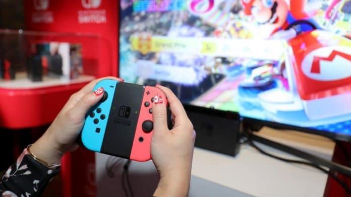 Nintendo Switch Furukawa previsioni 2019