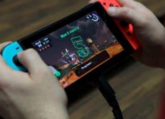 Nintendo Switch perde azioni in borsa 9,3%