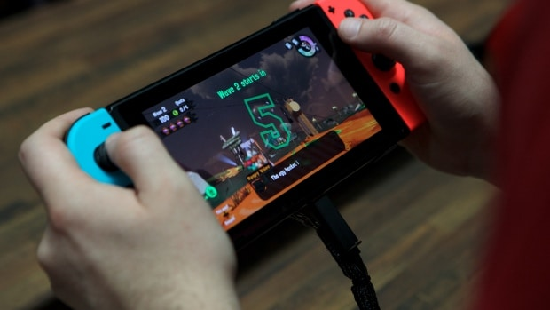 Nintendo Switch perde azioni in borsa 9,3%