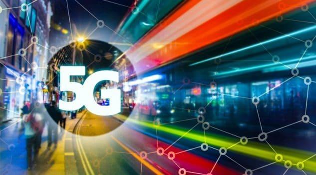 Samsung Fastweb connessione 5G Test Milano