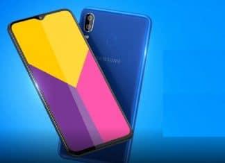 Samsung Galaxy M20 caratteristiche Amazon