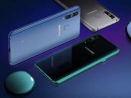 Samsung Galaxy S10 Plus jack 3,5 mm