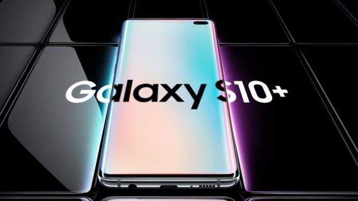 Samsung Galaxy S10 rimappatura Bixby