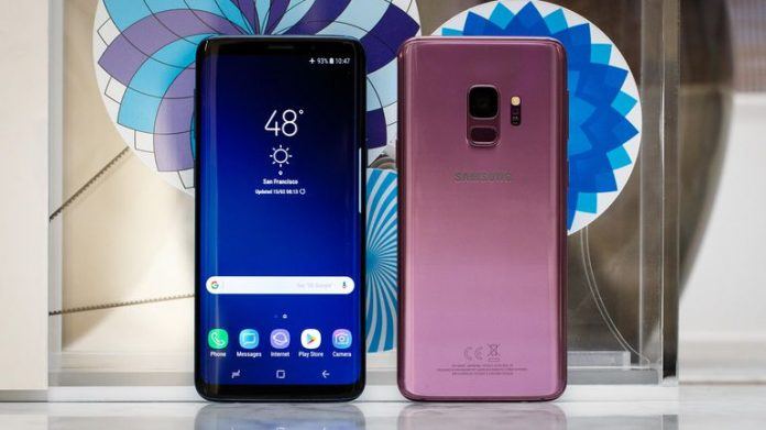 Samsung Galaxy S10 ultimo serie S
