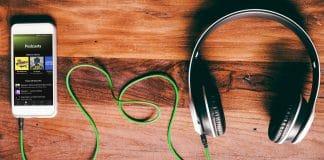 Spotify Podcast primi al mondo