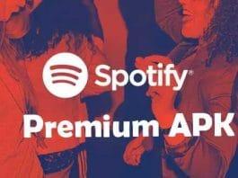 Spotify blocca utenti apk craccata