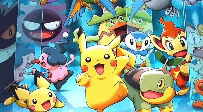 The Pokémon Company annuncio di lavoro gioco per mobile