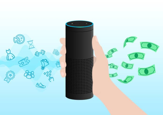 Alexa Developer Rewards programma Amazon