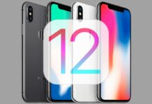 Apple blocca downgrade iOS 12.1.3