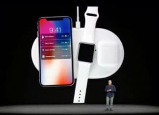 Apple cancella progetto AirPower