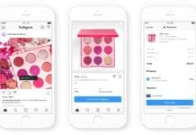 Cos'è Checkout Instagram e-commerce