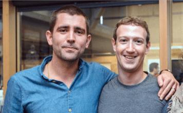 Facebook Whatsapp perdono Cox Daniels