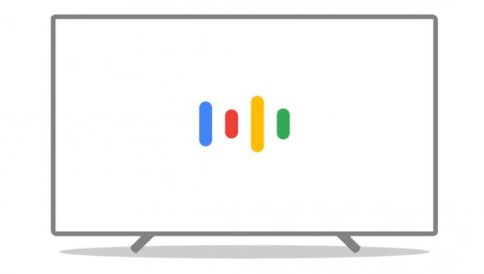 Google Assistant lingua italiana Android TV