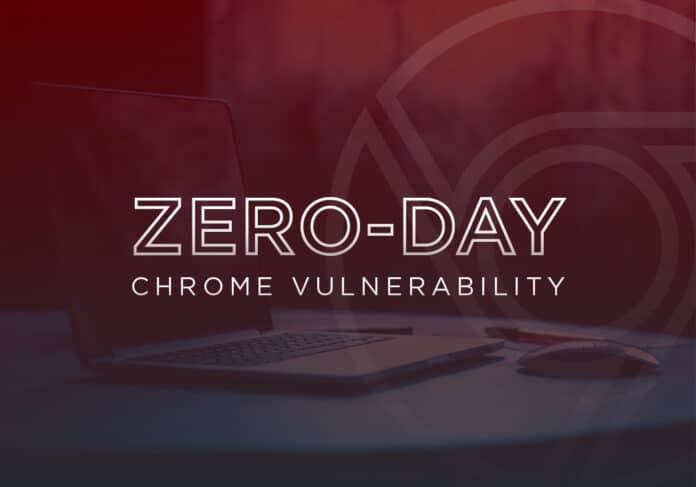 Google Chrome vulnerabilità zero day