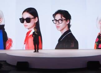 Huawei Gentle Monster occhiali smart