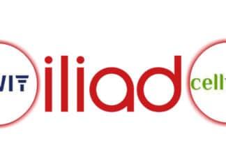 Iliad migliora rete 4G accordo Inwit