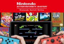 Nintendo Switch Online giochi marzo Kid Icarus StarTropic