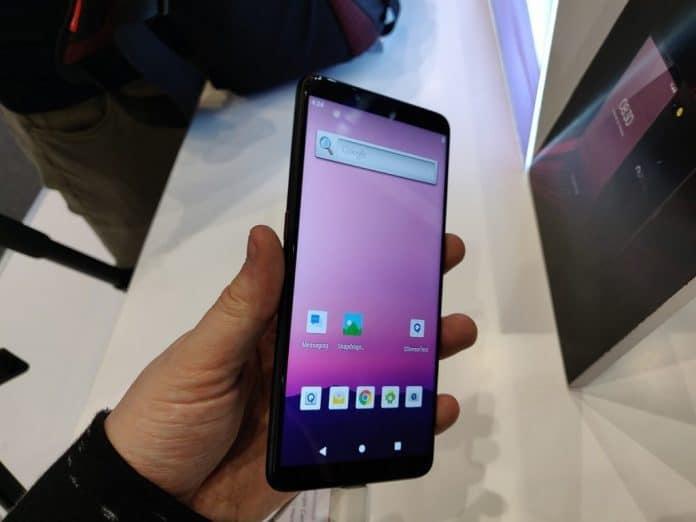 Nubia Mini 3 smartphone 5G caratteristiche
