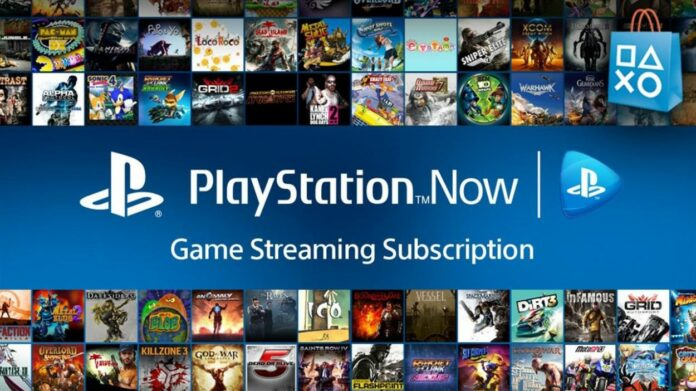 PlayStation Now giochi esclusivi PS4