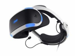 PlayStation VR 2 wireless