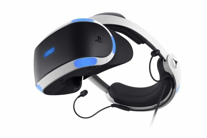 PlayStation VR 2 wireless