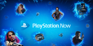 Sony PlayStation Now streaming download