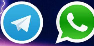 Telegram 3 milioni di utenti
