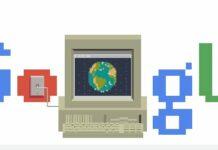 World Wide Web W3 prima pagina