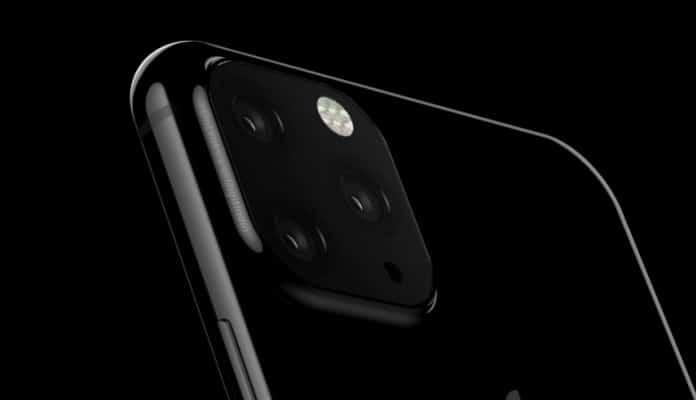 iPhone 11 dettagli caratteristiche