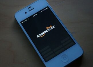 Amazon streaming musicale