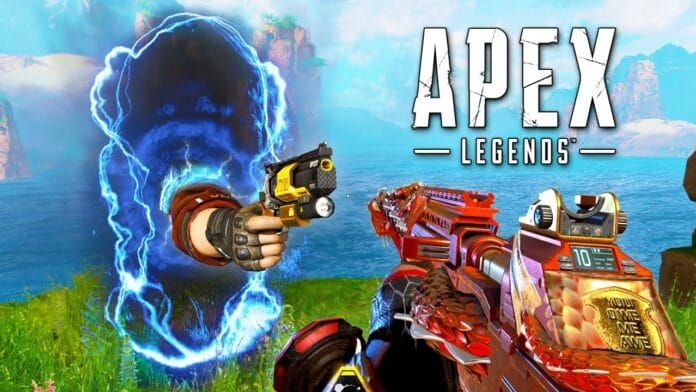 Apex Legends crollo azioni Electronic Arts