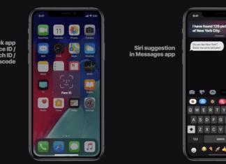 Apple funzioni iOS 13 Siri