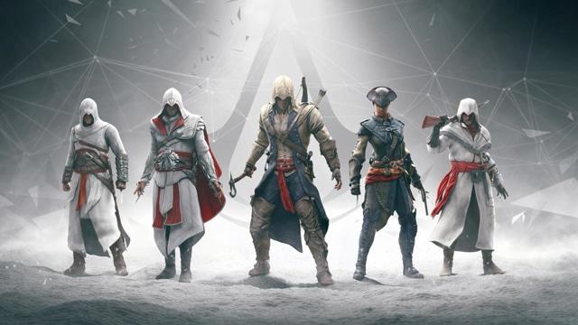 Assassin's Creed Unity gratis recensioni positive per Ubisoft