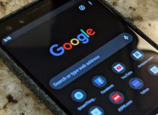 Attivare dark mode Chrome Android