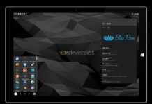 Bliss OS Android per PC