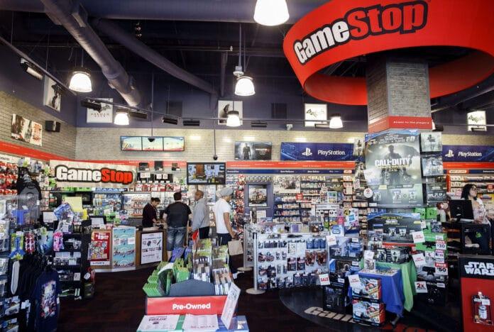 GameStop perde milioni di dollari