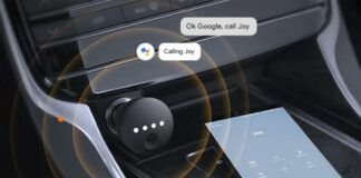 Google Assistant Anker Roav Bolt Android iOS Auto