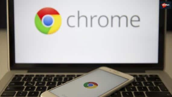Google Chrome blocca file download