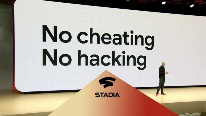 Google Stadia Privacy