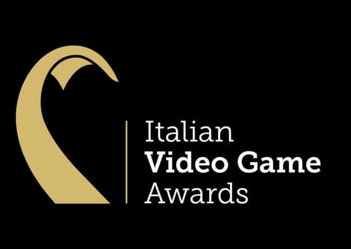 Italian Videogame Awards 2019 premi assegnati