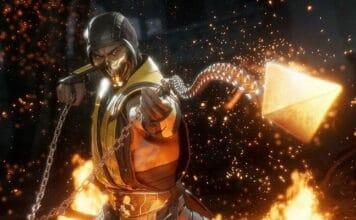 Mortal Kombat 11 cancellato in Indonesia