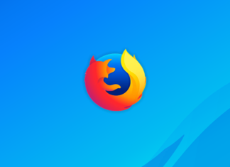 Mozilla Firefox Beta ARM