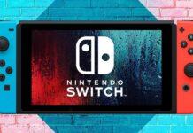 Nintendo Switch Pro 2019 caratteristiche