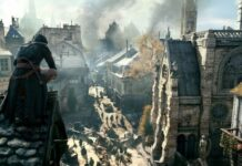 Notre-Dame, Ubisoft: Assassin's Creed Unity PC gratis