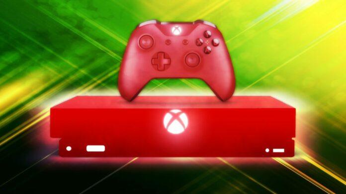 Prove Xbox Scarlett più forte di PlayStation 5